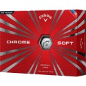 Callaway Chrome Soft Logo Golf Balls