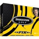 Bridgestone xFiXx Logo Golf Balls