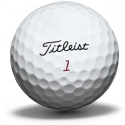 Titleist NXT Tour (2013-2015) 3 Dozen Used Golf Balls TP Grade