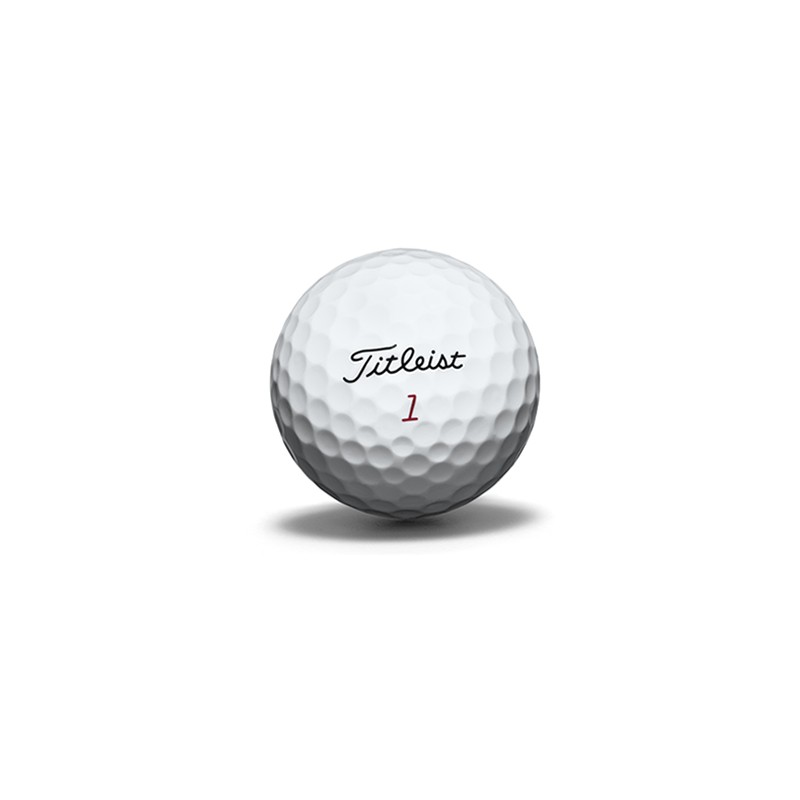 Titleist Nxt Tour Dozen Golf Balls