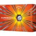 Callaway Superhot Logo Golf Balls