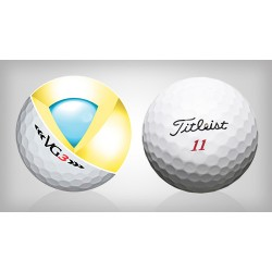 Titleist VG3 New Overrun Golf Balls