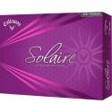 Callaway Solaire Logo Golf Balls
