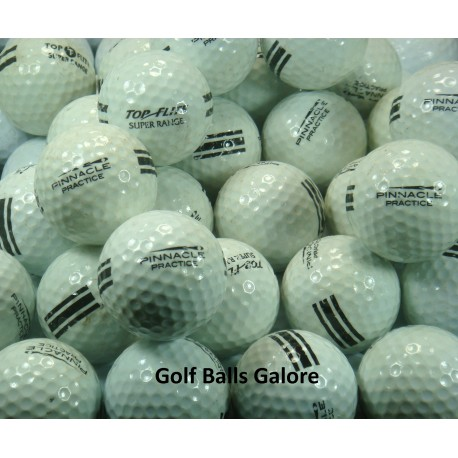Pinnacle Used Range Ball UR 23