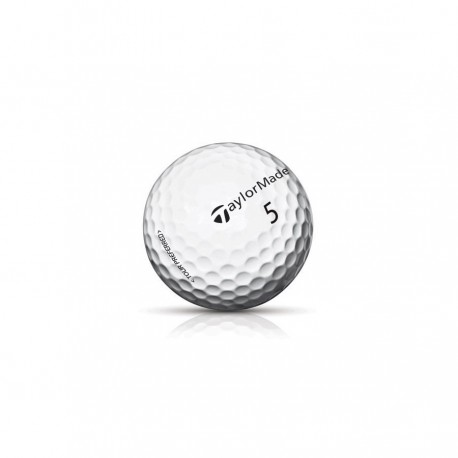 Taylormade Tour Preferred Used Golf Balls A Grade