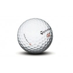 Taylormade Project a Used Golf Balls A Grade