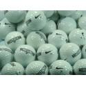Nike Range Balls UR 30- White Black Stripe