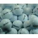New Srixon Range Balls 1-PC White