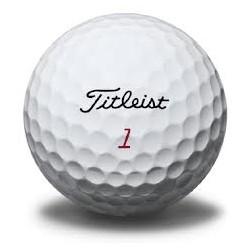 Titleist Pro V1x 100 balls A Grade
