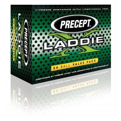 New Precept Laddie X (Double Dozen)