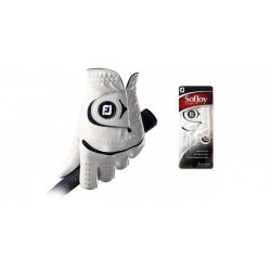 FootJoy SofJoy Mens Golf Glove
