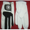Mens Tour Cabretta Leather Glove