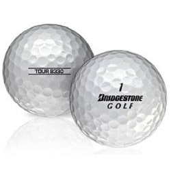 Bridgestone Tour Used B330 Value Grade