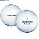 Bridgestone Tour Used B330 RXS Players Grade