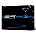 Callaway Speed Regime 3 Logo Golf Balls