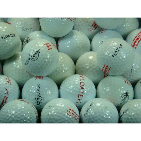 Used Floater Range Balls-UR-20F