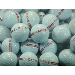 Used Floater Range Balls-UR-33F