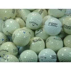 Callaway Used Range Ball UR 18