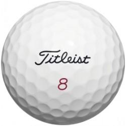 Titleist Pro V1x 3 Dozen Used Value Grade