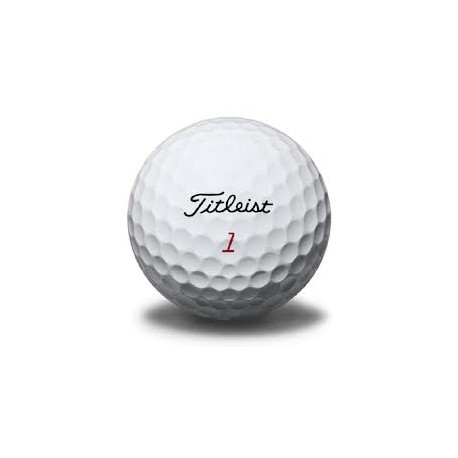 3 Dozen Titleist Pro V1x Used Golf Balls 2013-14 Players Grade
