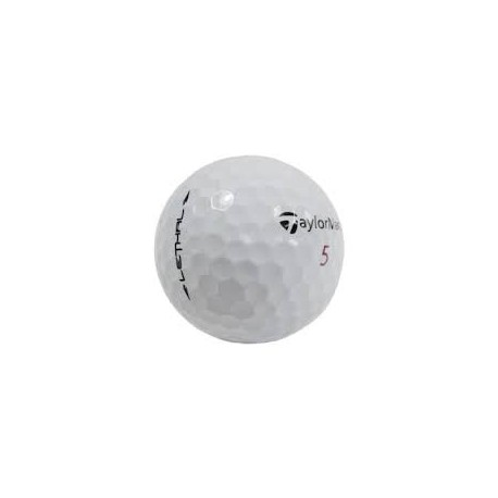 Taylormade Lethal Used Golf Balls Players Grade