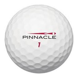 Pinnacle Mix 100 Ball Bag Used A Grade