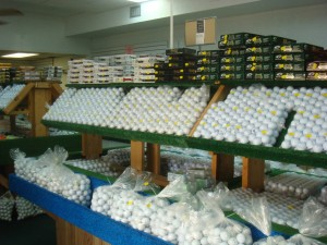 Used Golf Balls Online