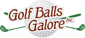 Used Golf Balls - Custom Logo Golf Balls