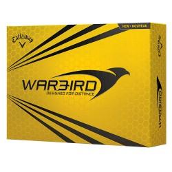 Callaway Hex Warbird Logo Golf Balls