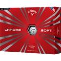 Callaway Chrome Soft Logo Golf Balls
