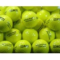 Wilson Staff Used Factory Yellow Range Balls UR-27