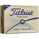 Titleist NXT Tour S Personalized Golf Balls