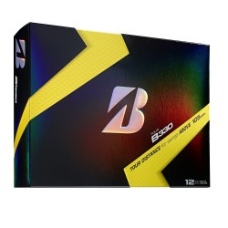 Bridgestone Tour B330 Logo Golf Balls