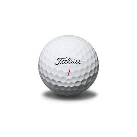 3 Dozen Titleist Pro V1x Used Golf Balls 2013-14 Players Grade