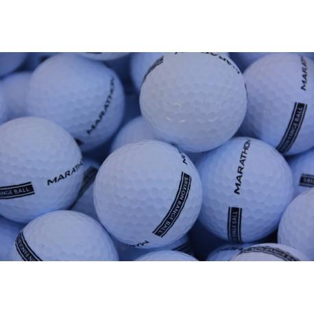 New  Marathon Srixon Floater Range Ball White