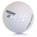 Precept Laddie Used Balls A Grade