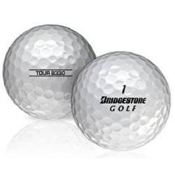 Bridgestone Tour Used  B330 Players Grade