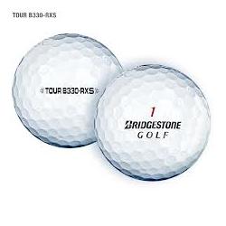 Bridgestone Tour Used B330 RXS Players Grade