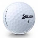 Srixon Q Star Used Golf Balls A Grade