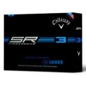 Callaway Speed Regime 3 Logo Golf Balls
