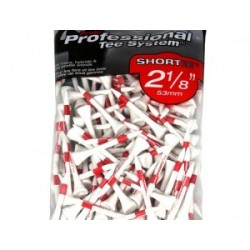 "Pride Professional Tee System 2 1/8"" Golf Tees"