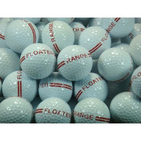 Used Floater Range Balls-UR-33F