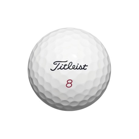 3 Dozen Titleist Pro V1x Used Golf Balls Value Grade