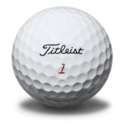 6 Dozen Titleist Pro V1 Used Golf Balls Value Grade